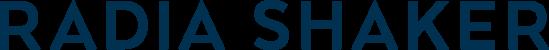 RADIASHAKER logo